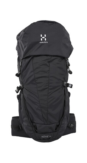 Haglöfs Röse 65 Backpack M-L true black
